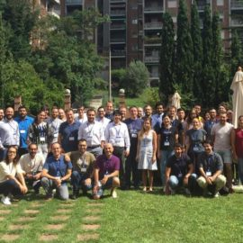 NiPS Summer School 2019 just concluded