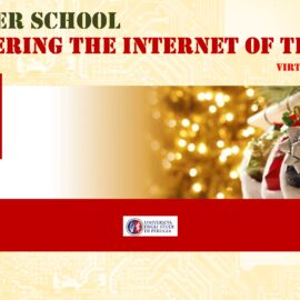Powering the Internet of Things – EnABLES Winter School 2020