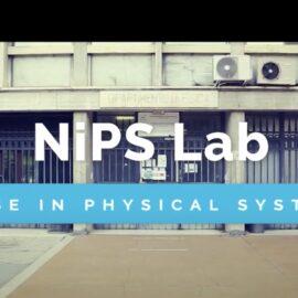New video on NiPS Lab activities