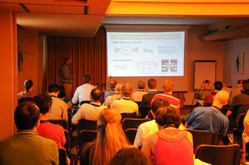 Summer School 2013 and NANOENERGY2013 Conference